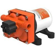 Water pump for all recreation vehicles